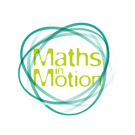 Maths In Motion Color